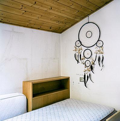 Karges Zimmer - p1357m1461957 von Amadeus Waldner
