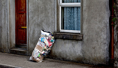 Müllsack - p1082m1031599 von Daniel Allan
