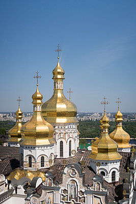 Kiev Pechersk Lavra - p795m1589233 by Janklein