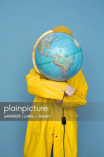 Environmentalist - p4540225 by Lubitz + Dorner