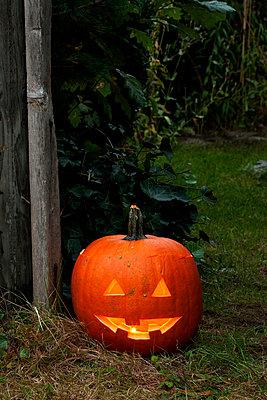 Halloween - p3820424 by Anna Matzen