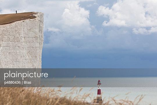 Steilküste - p4880436 von Bias