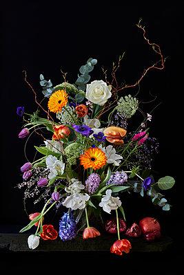 Bouquet - p1294m1559424 von Sabine Bungert