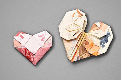 Geldgeschenk - p715m694517 von Marina Biederbick