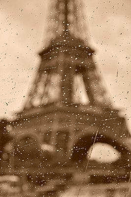 Paris - p0960145 von Helga Lorbeer