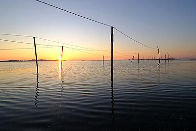 Albanische Lagune - p1638m2232176 von Macingosh