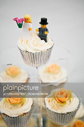 Lego Hochzeit - p1129m2027927 von ROBINSIMON