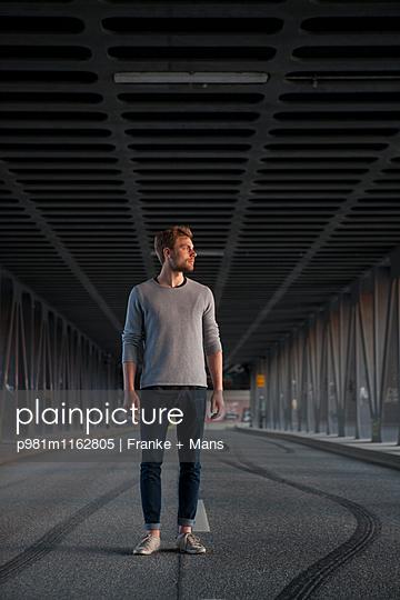 Zukunft - p981m1162805 von Franke + Mans