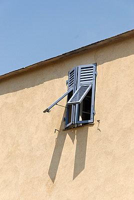 Fensterläden - p2600202 von Frank Dan Hofacker