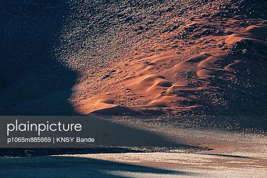 Desert - p1065m885959 by KNSY Bande