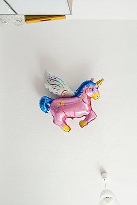 Unicorn - p1043m954040 by Ralf Grossek