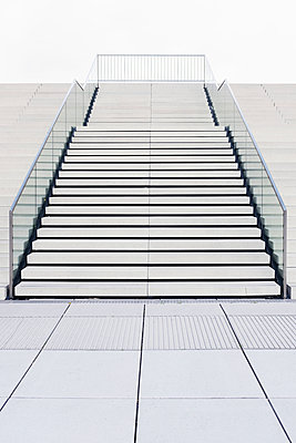 Treppe - p1340m1528465 von Christoph Lodewick