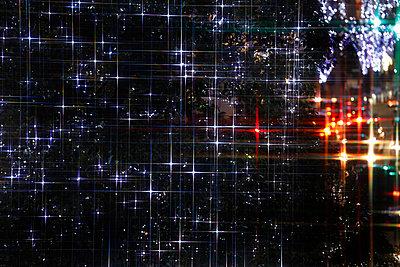 Christmas Illuminations - p307m1011968f by Tetsuya Tanooka