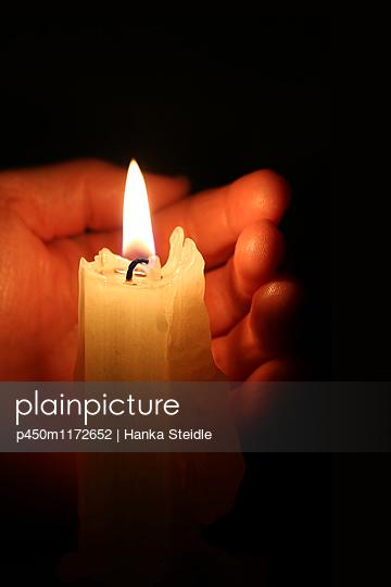 Besinnlichkeit   - p450m1172652 von Hanka Steidle