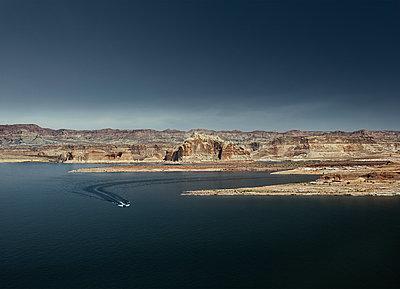 Lake Powell - p1370m1445403 von Uwe Reicherter