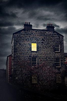 Haus in Galway - p470m1223704 von Ingrid Michel