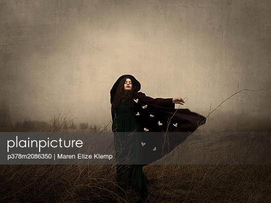 Run With Me - p378m2086350 by Maren Elize Klemp