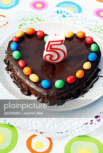 Fünfter Geburtstag - p5200055 von Jasmin Noé