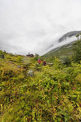 Norwegen Urlaub - p1257m1203032 von Jozef Kubica