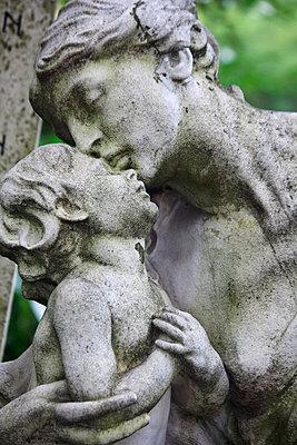 Hungary, Budapest, Kerepesi Cemetery - p6511508 by Michele Falzone