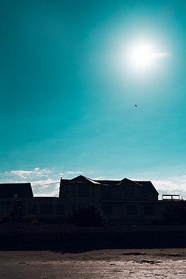 Ireland, Detached house - p1681m2283695 by Juan Alfonso Solis