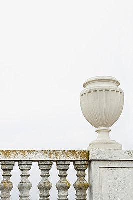 Balustrade in Wien - p4641053 von Elektrons 08