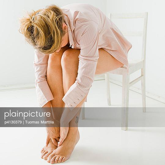 Depressed - p4130379 by Tuomas Marttila