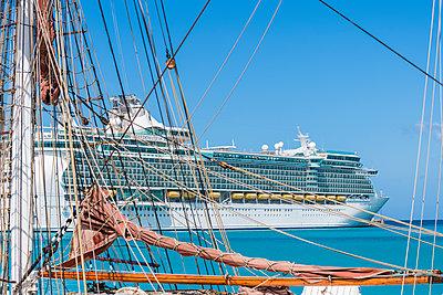 Segelschiff - p488m2057475 von Bias