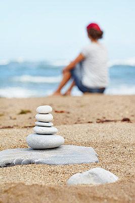 Balance - p464m1000883 von Elektrons 08