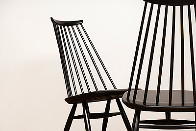 Chairs - p857m1558627 by Julia Droop