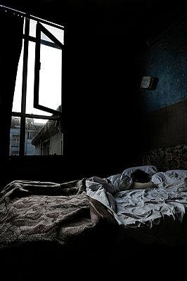 Blau machen - p1457m1514812 von Katrin Saalfrank