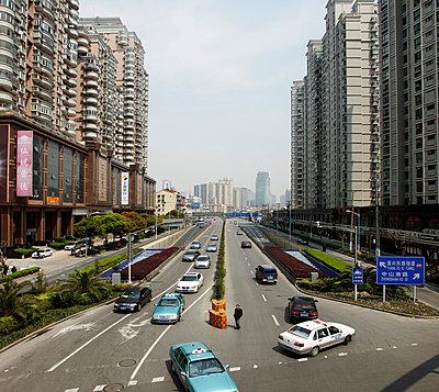 Shanghai - p9100026 by Philippe Lesprit
