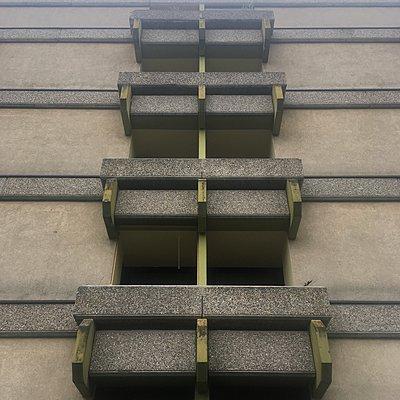 Fassade - p1401m2089440 von Jens Goldbeck
