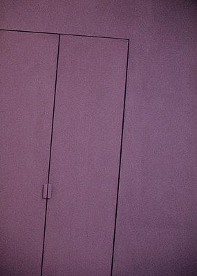 Einbauschrank - p8570035 von Julia Droop