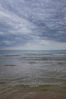 Himmel und Meer - p1338m2150949 von Birgit Kaulfuss