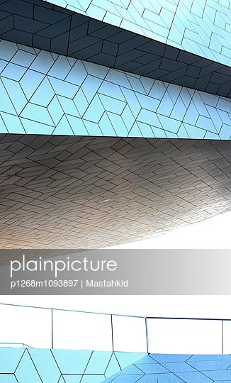 Geometrisch - p1268m1093897 von Mastahkid