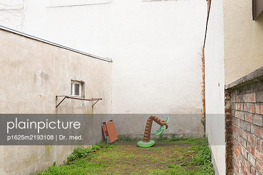 Backyard - p1625m2193108 von Dr. med.