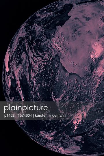 Erde - p1482m1574804 von karsten lindemann