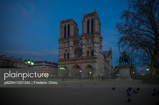 p623m1221340 von Frederic Cirou