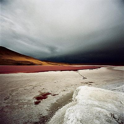 Bolivien - p844m729027 von Markus Renner