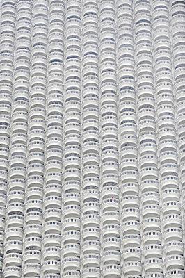 Balkone - p949m658145 von Frauke Schumann