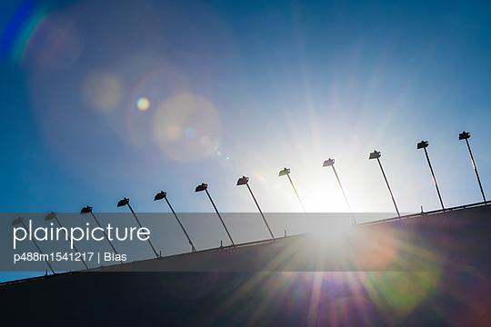 Gegenlicht - p488m1541217 von Bias