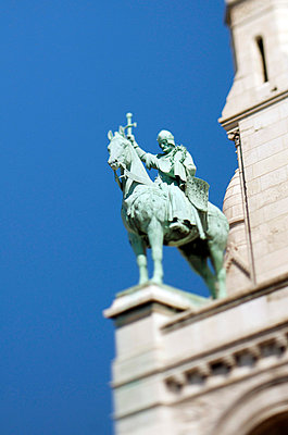 Montmartre - p6120159 von Pierre c.