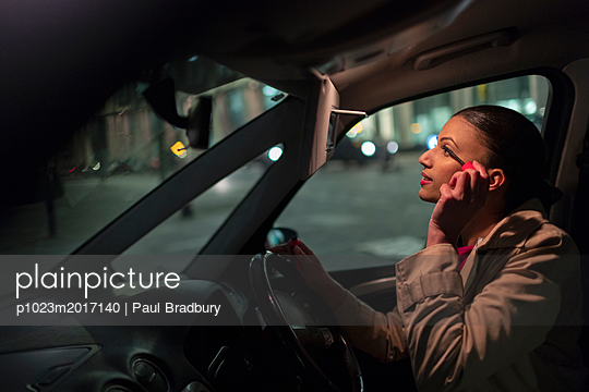 p1023m2017140 von Paul Bradbury