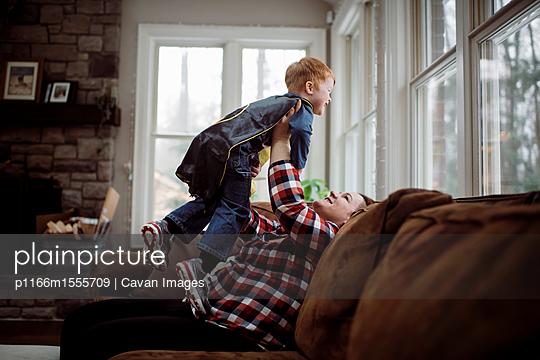p1166m1555709 von Cavan Images
