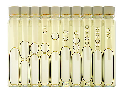 Parfümflakons - p415m1464917 von Tanja Luther