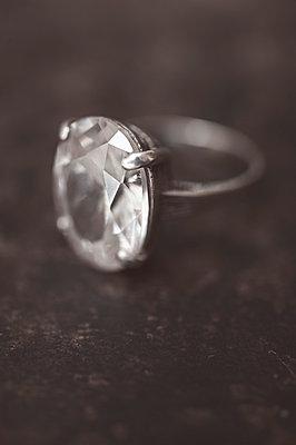 Silver ring - p971m1006859 by Reilika Landen