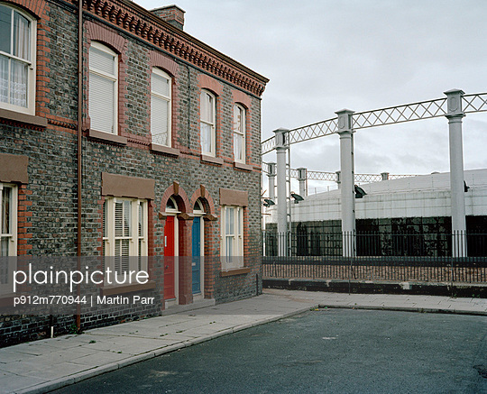 Liverpool - p912m770944 by Martin Parr