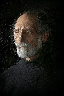 Portrait - p1019m791821 von Stephen Carroll