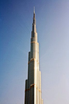Burj Khalifa - p741m892077 by Christof Mattes